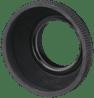 Hama Rubber Lens Hood f/ Standard Lenses, 49 mm (00093349)
