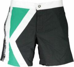 Karl Lagerfeld Beachwear Zwembroek Zwart 2XL Heren