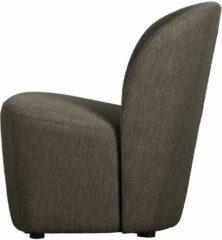 Bruine Vtwonen fauteuil Lofty