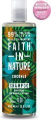 Faith In Nature Shampoo Coconut (400ml)