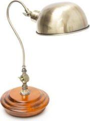 Relaxdays Industrie-Tischlampe
