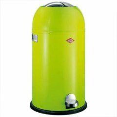 Groene Wesco Kickmaster Pedaalemmer 33 Liter