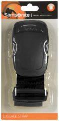 Travel Accessories Kofferband Luggage Strap Samsonite black