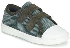 Grijze Lage Sneakers Citrouille et Compagnie LILINO