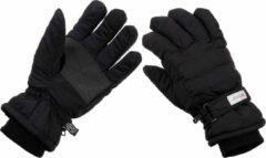 "MFH - Handschoenen 3M ""Thinsulate - Zwart - Maat: L"