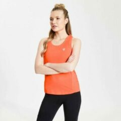 Dare 2b - Kate Ferdinand Modernize II Vest - Outdoorshirt - Vrouwen - Maat 44 - Oranje