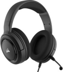 Corsair HS35 Gaming Headset - Carbon Zwart