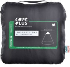 Care Plus - Mosquito Net Bell DURALLIN - Muskietengaas maat 2 Persons, wit