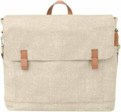 Zandkleurige Maxi-Cosi Maxi Cosi Modern Bag Luiertas - Nomad Sand