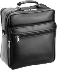 Travel Bags Flugumhänger 27 cm D&N schwarz