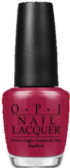 OPI Washinton DC OPI by Popular Vote - 15 ml NLW63