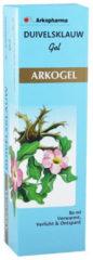 Arkocaps Arkopharma Duivelsklauw - 80 ml - Gewrichten Gel