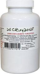 Cruydhof Fosfatidylserine 200 mg 100 Capsules