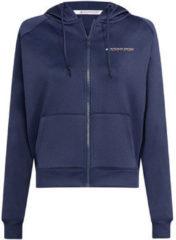 Blauwe Sweater Tommy Hilfiger S10S100361