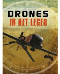 Ons Magazijn Drones - Drones in het leger