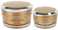 Hyaluronce Gold Set ( Nachtcreme + Eyecream))