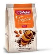 Heinz italia Biaglut treccine 200 g