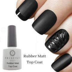 Prestige nails Prestige Rubber Matte Top Coat