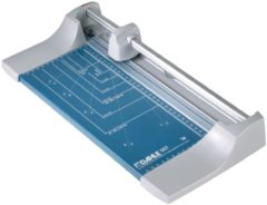 Dahle Rolsnijmachine 507 Voor Ft A4, Capaciteit: 8 Vel