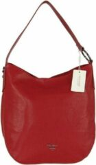 David Jones Schoudertas Dames Schoudertas Rood