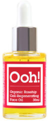 Ooh! Oils of Heaven Oils Of Heaven Organic Rosehip Cell-Regenerating Face Oil (30 ml)