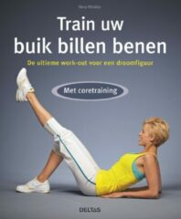 Sporttrader Train uw buik billen benen - met core training