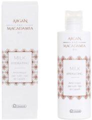 Biacre - Argan&Macadamia Oil - Milk Hydrating - 200 ml