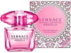 Versace Damendüfte Bright Crystal Absolu Absolu Eau de Parfum Spray 50 ml