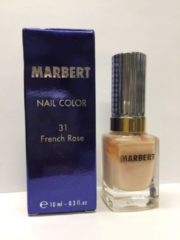 Roze Marbert - Nail Color 31 French Rose 10ml
