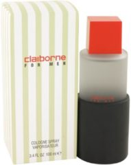 Liz Claiborne Claiborne 100 ml - Cologne Spray Herenparfum