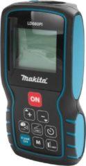 Makita LD080P Afstandsmeter 80 meter - Makita