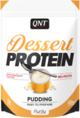 Qnt Dessert protein white chocolate