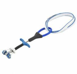 DMM - Dragonfly Cam - Klemveer maat Size 4, blauw