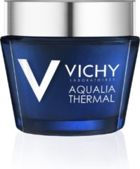 Vichy Aqualia Thermal Spa Re-Hydraterende Anti-Vermoeidheid nachtcrème - 75 ml