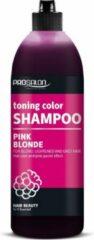 Chantal Prosalon tonifiërende kleurshampoo roze blond 500g