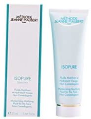 Jeanne Piaubert Isopure Fluide Matifiant Et Hydratant Visage 50 ml