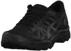 Trail-Laufschuhe mit Gore-Tex Gel-FujiTrabuco 6 GTX T7F0N-4990 Asics Black/Black/Phantom
