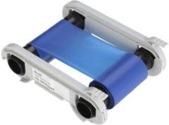 Blauwe Evolis printerlint Blauw RCT012NAA