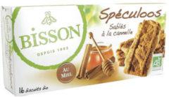 Bisson Speculoos Bio (175g)
