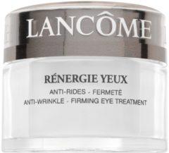 Lancôme Gesichtspflege Augenpflege Rénergie Yeux Tiegel 15 ml