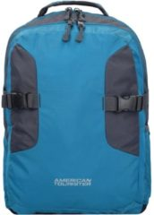 Urban Groove Rucksack 45 cm Laptopfach American Tourister blue