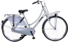 28 Zoll Popal Daily Dutch Basic TR28 Damen Holland Fahrrad Popal silber