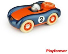 Oranje Mertex Trading Playforever - Verve Viglietta Jasper