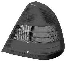 Afbeelding van MERCEDES-BENZ Achterlichtglas Rechts