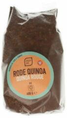 Greenage Quinoa Rood Bio (400g)