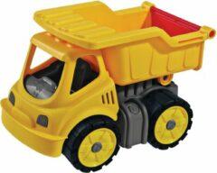 Gele BIG Smoby 800055801 speelgoedvoertuig