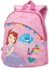 American Tourister Disney Sofia die Erste Kinderrucksack S American Tourister 90 sofia the first