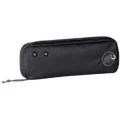 Mammut - Washbag Travel - Toilettas maat S, zwart