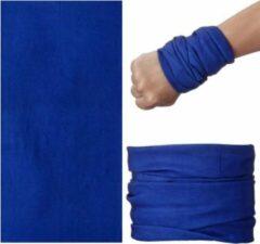 MFFL Airsoft – paintball / buitensport gezichtsbedekking Konings Blauw (31291)