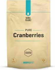 Body & Fit Superfoods - Pure Cranberries / Cranberry - 500 gram